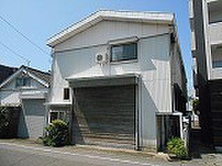 コーポ本田[2階]の外観