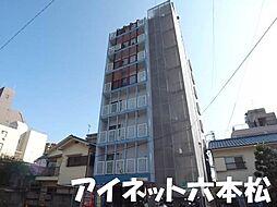 六本松駅 3.1万円