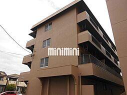 第18和興マンション 北館[4階]の外観