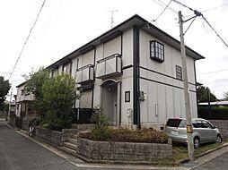 [一戸建] 大阪府八尾市山本町4丁目 の賃貸【/】の外観