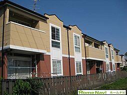 SympathiqueI   (サンパティーク1)[1階]の外観