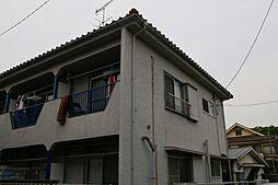 ホクエイハイム[1階]の外観
