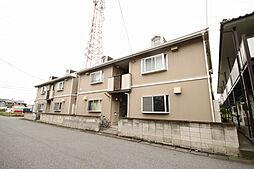ロイヤル村田 B[202号室]の外観