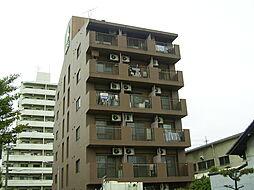愛知県名古屋市瑞穂区彌富通2丁目の賃貸アパートの外観