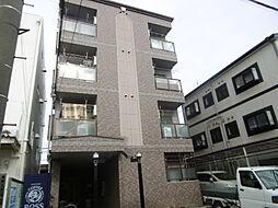 ハイム・フォレスト 402号室[4階]の外観