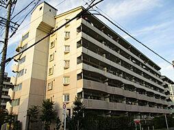 URアーバンラフレ小幡2号棟[5階]の外観