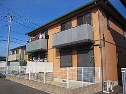 [テラスハウス] 徳島県鳴門市鳴門町三ツ石 の賃貸【/】の外観