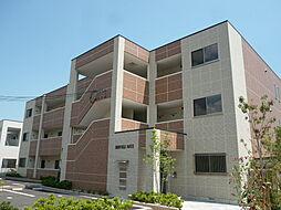 アーバンヒルズサイトII[2階]の外観
