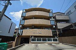 シティライフ春岡[4階]の外観