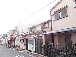 [テラスハウス] 大阪府堺市堺区四条通 の賃貸【/】の外観