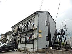 梅戸井駅 2.3万円