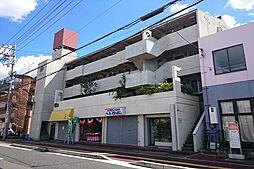 カサ・グレープ[2階]の外観