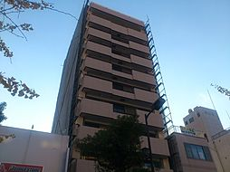 TKアンバーコート宿院[9階]の外観