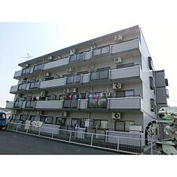 大阪府高槻市南庄所町の賃貸マンションの外観