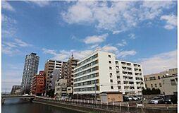 今川マンション[5階]の外観