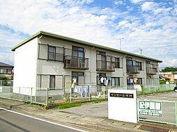 木村ハイツ(北ノ窪)[205号室号室]の外観