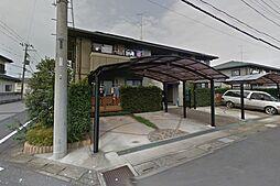 日新花崎ビレッジA[101号室]の外観