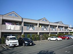ビラージュ花ヶ浦[2階]の外観
