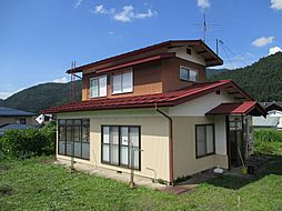 山ノ内町平穏 中古住宅 5DK