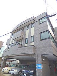 ミナモトマンションII[2階]の外観
