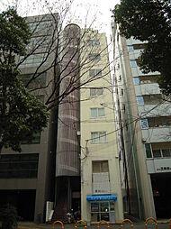 第二正美堂ビル[8階]の外観
