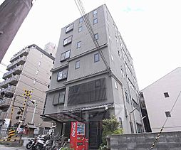 京都府京都市伏見区魚屋町の賃貸マンションの外観