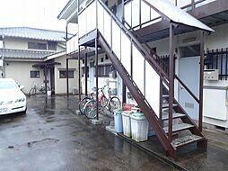 アカネ荘[103号室]の外観