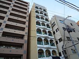ラムール神戸[9階]の外観