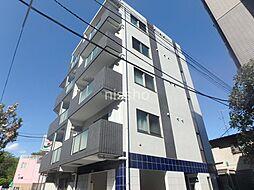 7255-ピアコートTM阿佐ヶ谷壱番館[5階]の外観