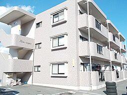 岡山県総社市総社3丁目の賃貸マンションの画像