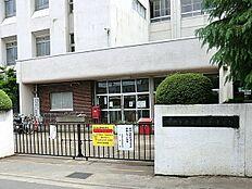 清瀬市立清瀬第八小学校まで105m、清瀬市立清瀬第八小学校まで徒歩約2分。