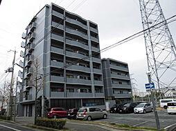 ヴィルトゥ武庫川[603号室]の外観