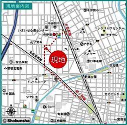 名鉄本線「今伊勢」駅まで徒歩6分の好立地。