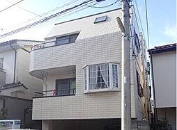 武蔵屋四番館[3階]の外観