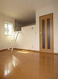 コンフォートベネフィス未來[105号室]の外観