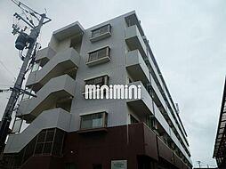 エルスタンザ子平町[2階]の外観