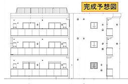 JR総武線 千駄ヶ谷駅 徒歩8分の賃貸マンション