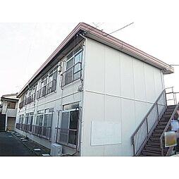 奈良県奈良市十輪院町の賃貸アパートの外観