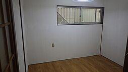 第1リリーハウス[102号室]の間取り