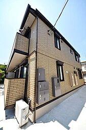 東武伊勢崎線 竹ノ塚駅 徒歩17分の賃貸アパート