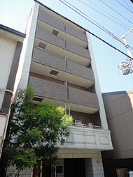 ベラジオ四条大宮2[5階]の外観