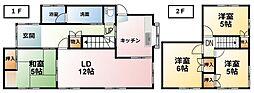 成東駅 5.5万円