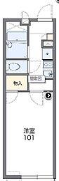 トサキ[2階]の間取り