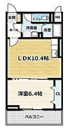 新田駅 7.5万円