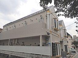 ソフィアオランジェ[101 家具付き号室]の外観