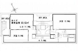 明治神宮前駅 51.0万円