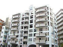 大阪府大阪市平野区西脇3の賃貸マンションの外観