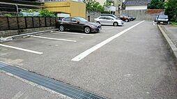 【敷金礼金0円!】白銀駐車場