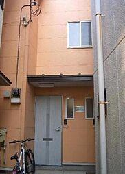 [テラスハウス] 東京都豊島区西巣鴨1丁目 の賃貸【/】の外観