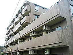リーセントパレス多摩[303号室]の外観